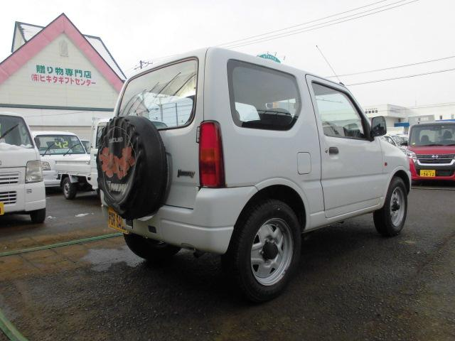 4WD AC PS PW(8枚目)