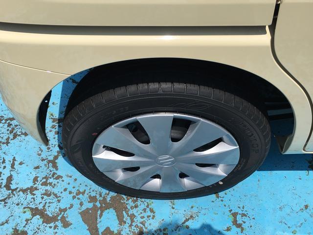 スズキ スペーシア G 4WD 両側スライド