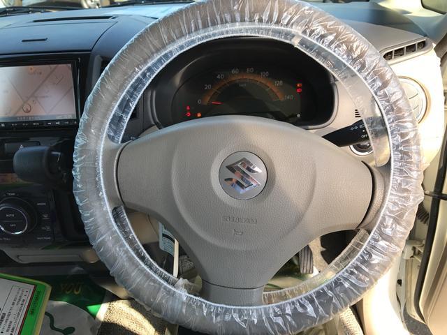 スズキ パレット X CVT 4WD