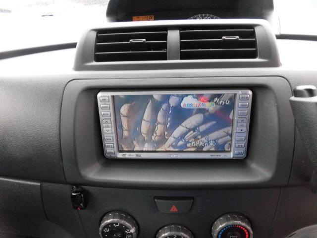 S 4WD 純正DVDナビ キーレスエントリー 社外アルミ(20枚目)