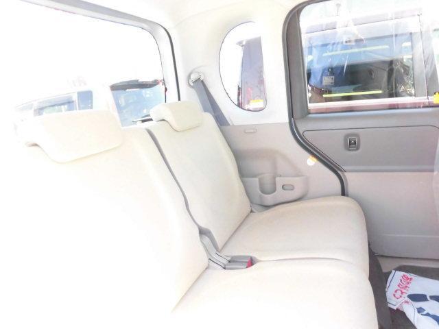 X 4WD スライドドア ピラーレス スマートキー(15枚目)