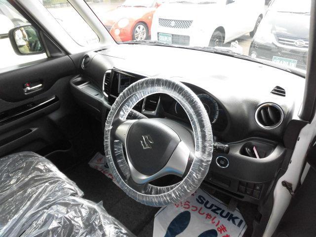 GS 4WD オートライト オートエアコン 両側スライドドア(6枚目)