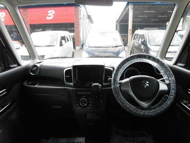 GS 4WD オートライト オートエアコン 両側スライドドア(14枚目)