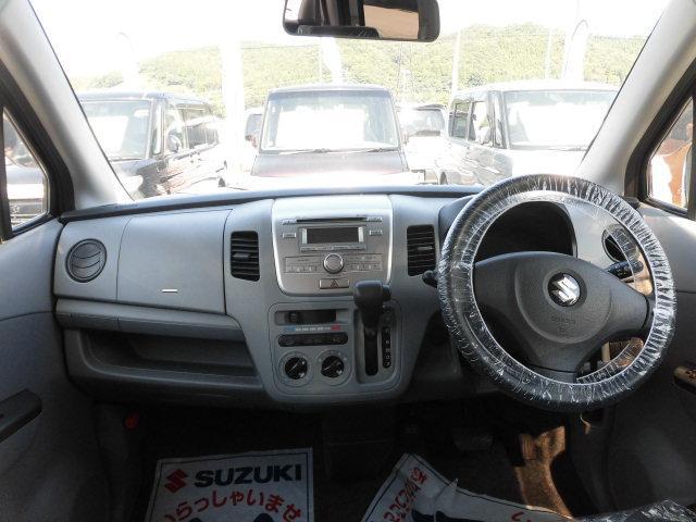 「スズキ」「ワゴンR」「コンパクトカー」「秋田県」の中古車14