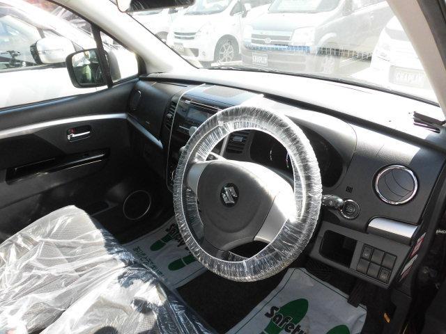 X 4WD 純正CD オートエアコン HID スマートキー(6枚目)