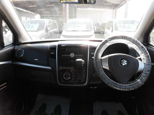 X 4WD 純正CD オートエアコン HID スマートキー(14枚目)