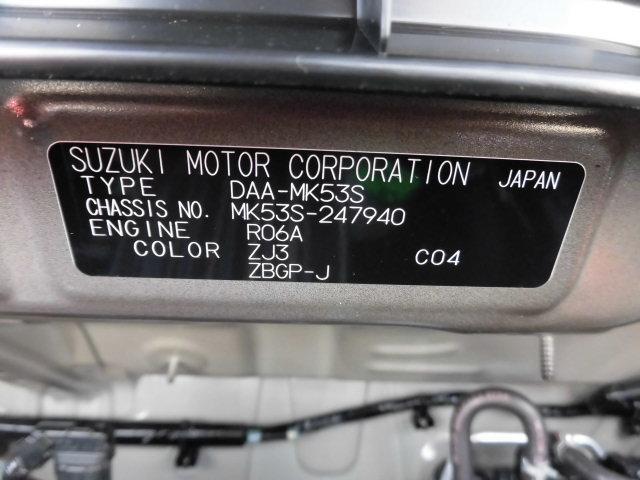 「スズキ」「スペーシア」「コンパクトカー」「秋田県」の中古車21