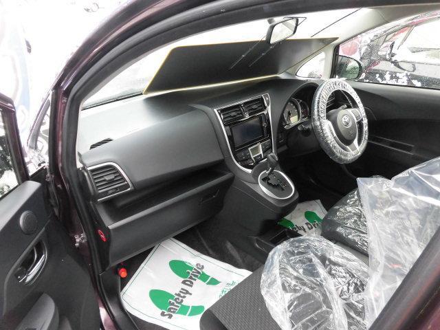 「トヨタ」「ラクティス」「ミニバン・ワンボックス」「秋田県」の中古車9