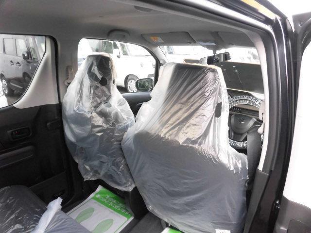 FA 4WD 届出済み未使用車 CDコンポ 禁煙車(12枚目)