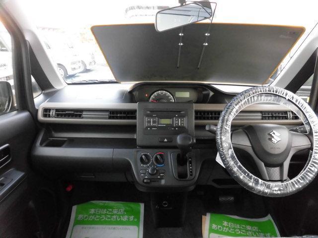 FA 4WD 届出済み未使用車 CDコンポ 禁煙車(14枚目)