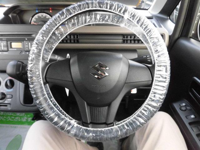 FA 4WD 届出済み未使用車 CDコンポ 禁煙車(16枚目)