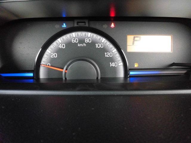 FA 4WD 届出済み未使用車 CDコンポ 禁煙車(17枚目)