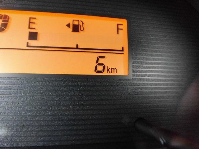 FA 4WD 届出済み未使用車 CDコンポ 禁煙車(18枚目)