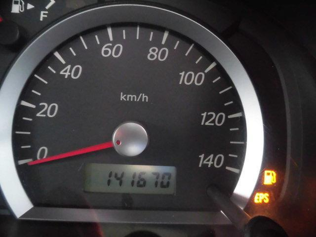 XG 4WD CDコンポ MT車(4枚目)
