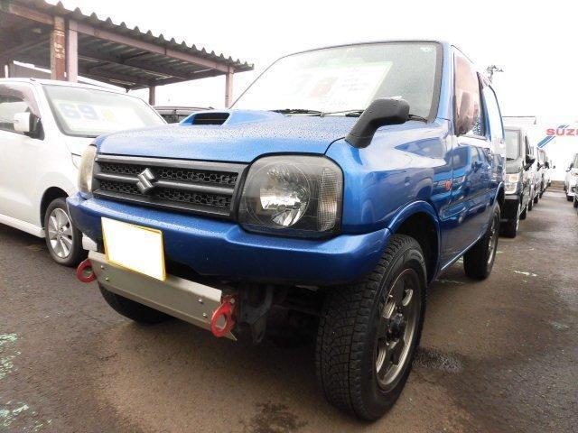 XG 4WD CDコンポ MT車(7枚目)