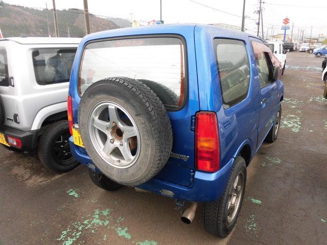 XG 4WD CDコンポ MT車(9枚目)