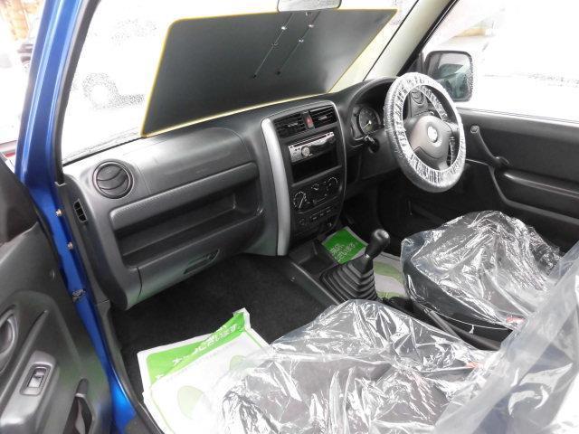 XG 4WD CDコンポ MT車(12枚目)