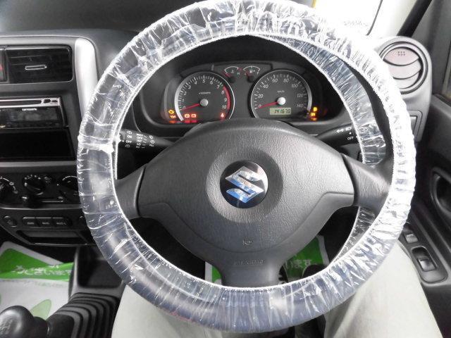 XG 4WD CDコンポ MT車(17枚目)