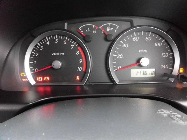 XG 4WD CDコンポ MT車(18枚目)