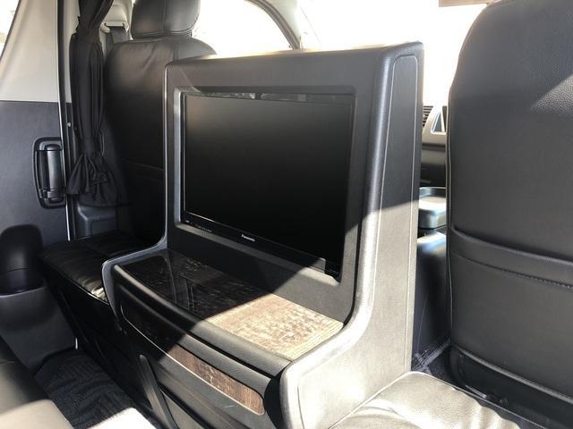ロングスーパーGL ナビ TV スタッドレス 4WD(12枚目)