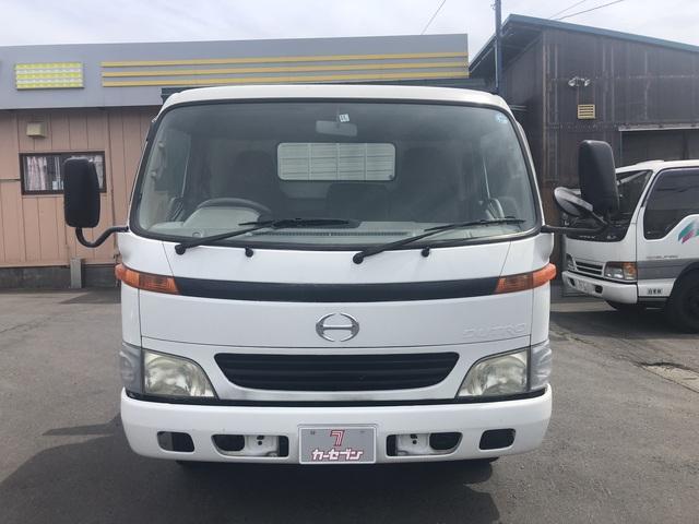 「その他」「デュトロ」「トラック」「青森県」の中古車2