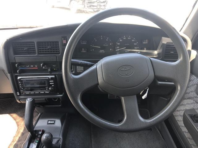 「トヨタ」「ハイラックスピックアップ」「SUV・クロカン」「青森県」の中古車11