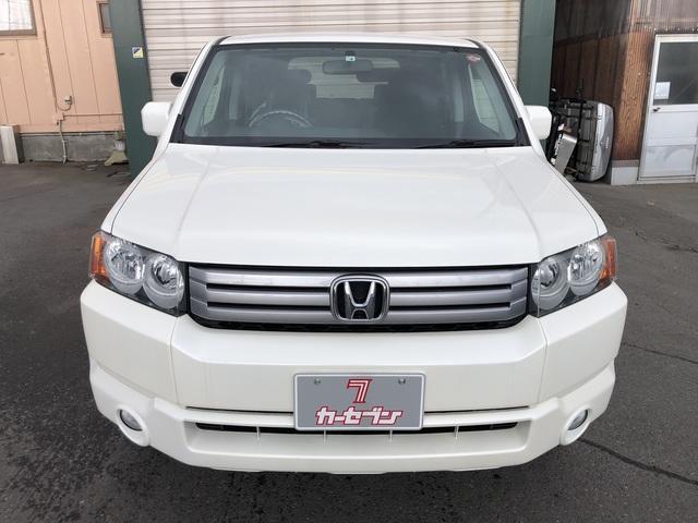 「ホンダ」「クロスロード」「SUV・クロカン」「青森県」の中古車2