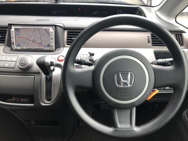 「ホンダ」「ステップワゴン」「ミニバン・ワンボックス」「青森県」の中古車11