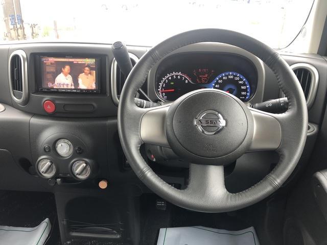 ライダー ストラーダHDDフルセグ バックカメラ 4WD(15枚目)