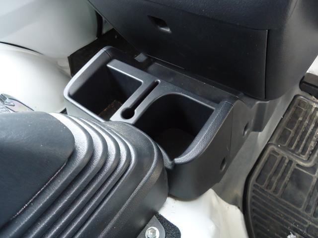 エクストラ 4WD 幌タイプ エアコン(14枚目)