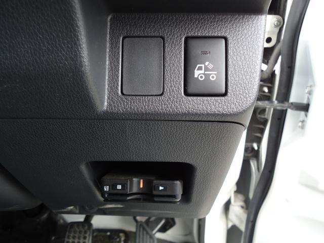 エクストラ 4WD 幌タイプ エアコン(15枚目)