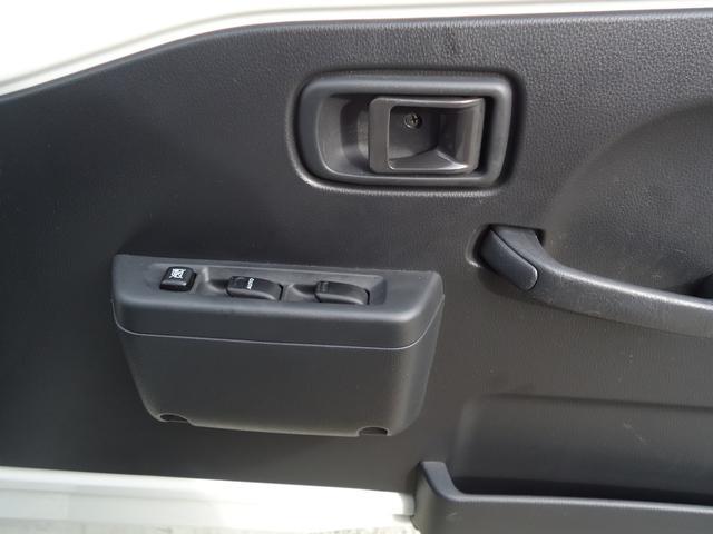 エクストラ 4WD 幌タイプ エアコン(16枚目)