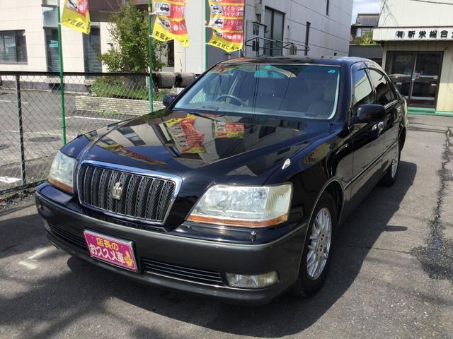 「トヨタ」「クラウンマジェスタ」「セダン」「宮城県」の中古車2