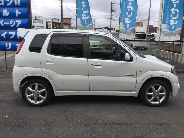 「スズキ」「Keiワークス」「コンパクトカー」「宮城県」の中古車10