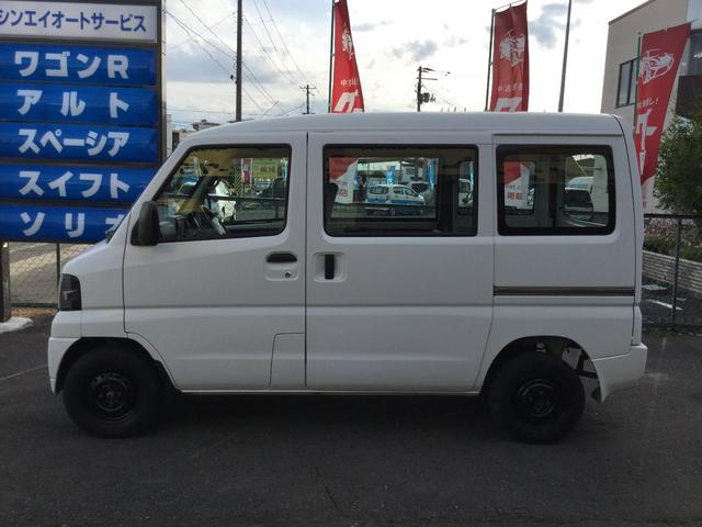 「三菱」「ミニキャブバン」「軽自動車」「宮城県」の中古車6