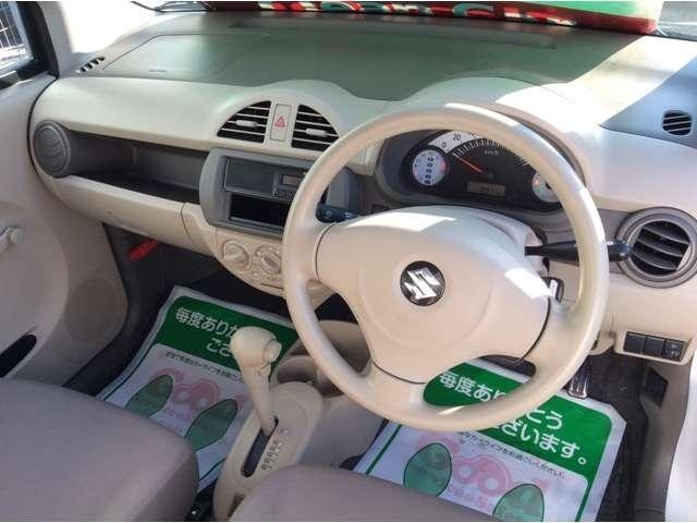 スズキ アルト 660 VP 三菱認定中古車