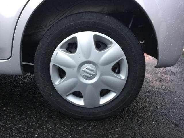 スズキ ワゴンR 660 FX 三菱認定中古車