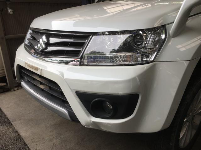 「スズキ」「エスクード」「SUV・クロカン」「宮城県」の中古車16
