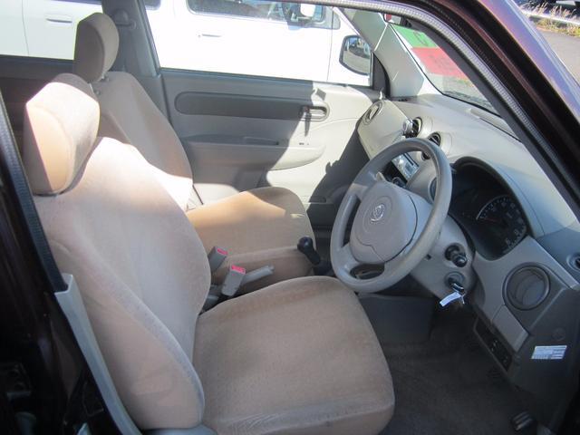 日産 ピノ S FOUR 4WD 5MT