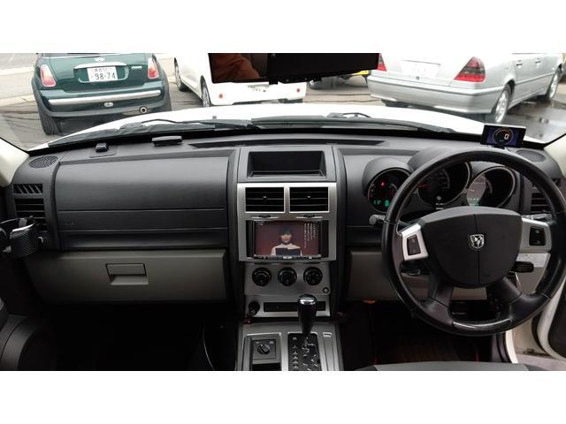 「ダッジ」「ダッジナイトロ」「SUV・クロカン」「青森県」の中古車2