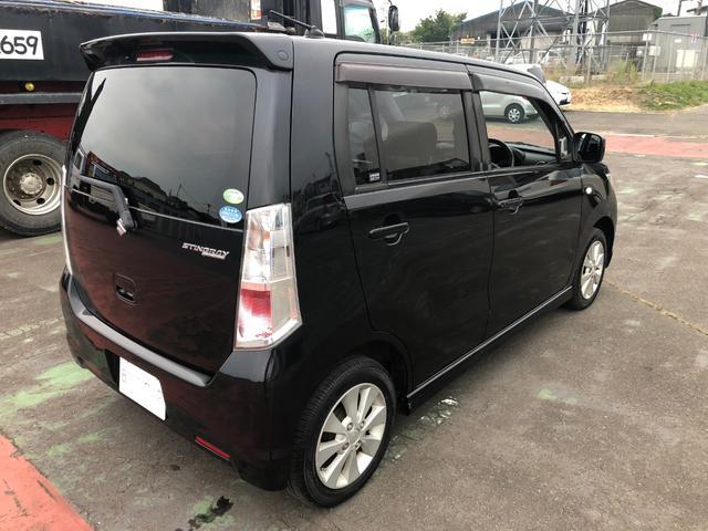 「スズキ」「ワゴンRスティングレー」「コンパクトカー」「宮城県」の中古車7