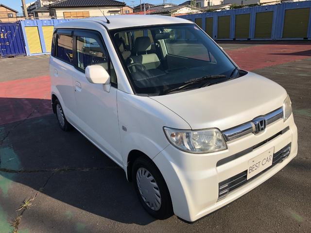 「ホンダ」「ゼスト」「コンパクトカー」「宮城県」の中古車4