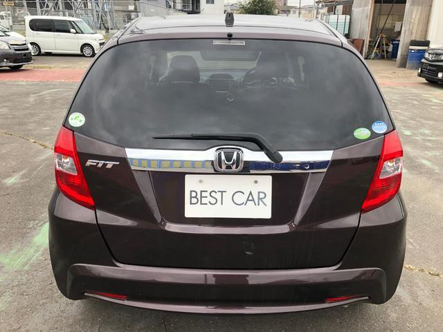 「ホンダ」「フィット」「コンパクトカー」「宮城県」の中古車8