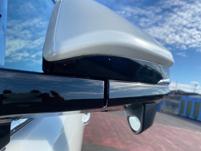 エレガンス 4WD ハイブリッド カロッツェリア ナビ DTV ETC レーダー コーナーセンサー バックカメラ フォグ オートライト オートリトラミラー アルミ レザーシート オートクルーズ(22枚目)