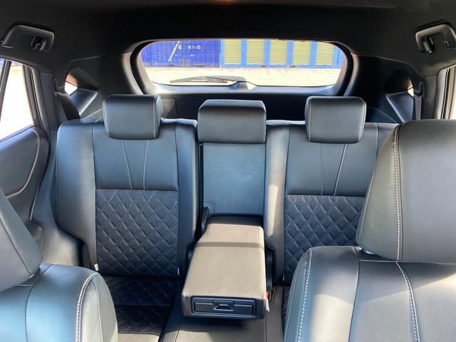 エレガンス 4WD ハイブリッド カロッツェリア ナビ DTV ETC レーダー コーナーセンサー バックカメラ フォグ オートライト オートリトラミラー アルミ レザーシート オートクルーズ(25枚目)