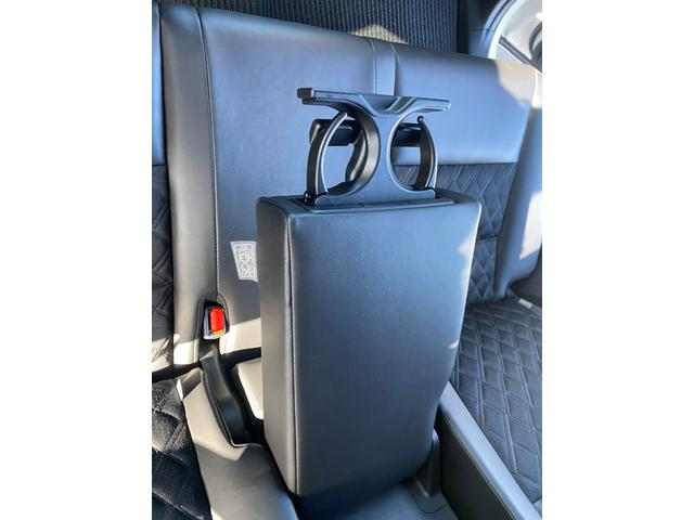 エレガンス 4WD ハイブリッド カロッツェリア ナビ DTV ETC レーダー コーナーセンサー バックカメラ フォグ オートライト オートリトラミラー アルミ レザーシート オートクルーズ(34枚目)