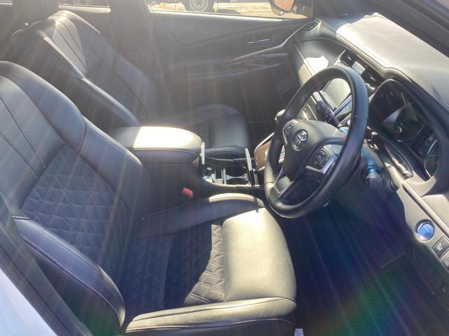 エレガンス 4WD ハイブリッド カロッツェリア ナビ DTV ETC レーダー コーナーセンサー バックカメラ フォグ オートライト オートリトラミラー アルミ レザーシート オートクルーズ(39枚目)