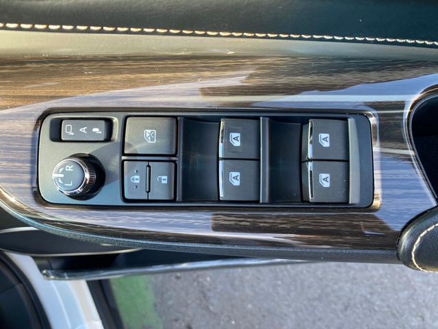 エレガンス 4WD ハイブリッド カロッツェリア ナビ DTV ETC レーダー コーナーセンサー バックカメラ フォグ オートライト オートリトラミラー アルミ レザーシート オートクルーズ(42枚目)