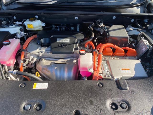 エレガンス 4WD ハイブリッド カロッツェリア ナビ DTV ETC レーダー コーナーセンサー バックカメラ フォグ オートライト オートリトラミラー アルミ レザーシート オートクルーズ(45枚目)