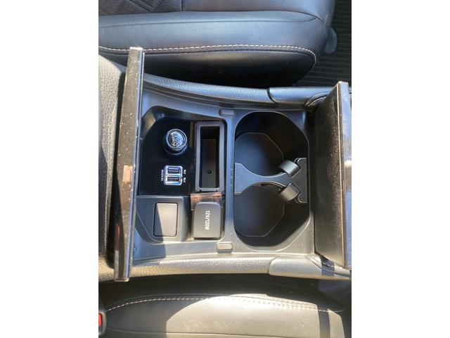 エレガンス 4WD ハイブリッド カロッツェリア ナビ DTV ETC レーダー コーナーセンサー バックカメラ フォグ オートライト オートリトラミラー アルミ レザーシート オートクルーズ(46枚目)